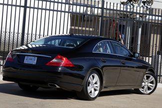 2009 Mercedes-Benz CLS550 Premium Pkg * Keyless * NAVI * A/C Seats * SUNROOF Plano, Texas 4