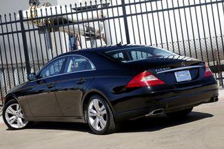2009 Mercedes-Benz CLS550 Premium Pkg * Keyless * NAVI * A/C Seats * SUNROOF Plano, Texas 5