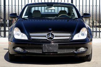 2009 Mercedes-Benz CLS550 Premium Pkg * Keyless * NAVI * A/C Seats * SUNROOF Plano, Texas 6