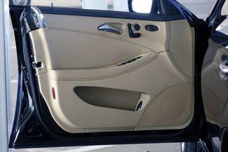 2009 Mercedes-Benz CLS550 Premium Pkg * Keyless * NAVI * A/C Seats * SUNROOF Plano, Texas 36