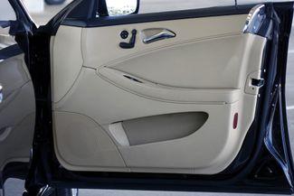 2009 Mercedes-Benz CLS550 Premium Pkg * Keyless * NAVI * A/C Seats * SUNROOF Plano, Texas 37
