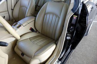 2009 Mercedes-Benz CLS550 Premium Pkg * Keyless * NAVI * A/C Seats * SUNROOF Plano, Texas 12