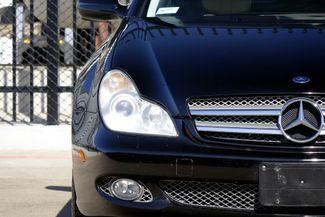 2009 Mercedes-Benz CLS550 Premium Pkg * Keyless * NAVI * A/C Seats * SUNROOF Plano, Texas 30