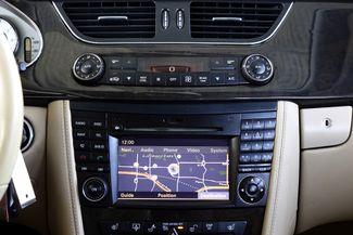 2009 Mercedes-Benz CLS550 Premium Pkg * Keyless * NAVI * A/C Seats * SUNROOF Plano, Texas 16