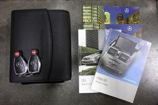 2009 Mercedes-Benz CLS550 Premium Pkg * Keyless * NAVI * A/C Seats * SUNROOF Plano, Texas 44