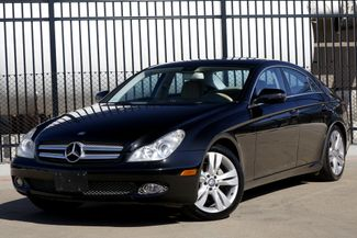 2009 Mercedes-Benz CLS550 Premium Pkg * Keyless * NAVI * A/C Seats * SUNROOF Plano, Texas 1