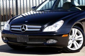 2009 Mercedes-Benz CLS550 Premium Pkg * Keyless * NAVI * A/C Seats * SUNROOF Plano, Texas 19