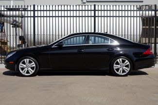 2009 Mercedes-Benz CLS550 Premium Pkg * Keyless * NAVI * A/C Seats * SUNROOF Plano, Texas 3