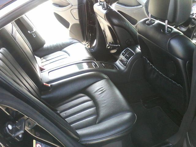 2009 Mercedes-Benz CLS550 5.5L San Antonio, Texas 16