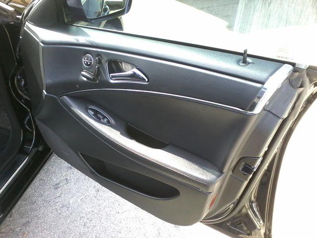 2009 Mercedes-Benz CLS550 5.5L San Antonio, Texas 18