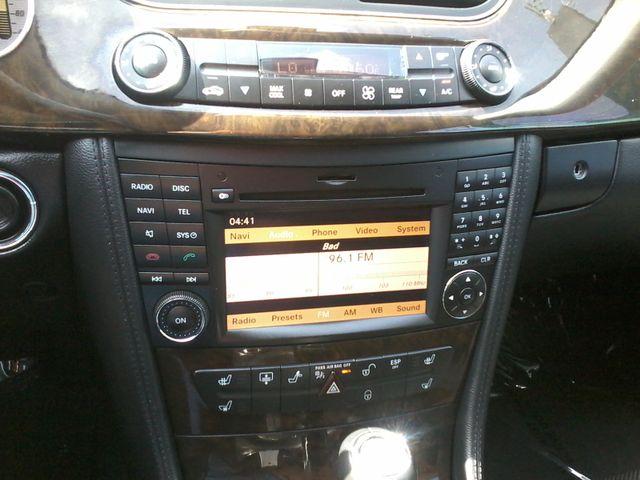 2009 Mercedes-Benz CLS550 5.5L San Antonio, Texas 23