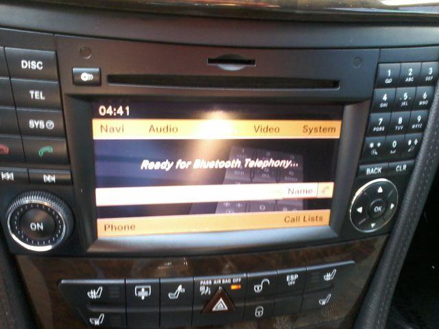 2009 Mercedes-Benz CLS550 5.5L San Antonio, Texas 25