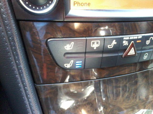 2009 Mercedes-Benz CLS550 5.5L San Antonio, Texas 26