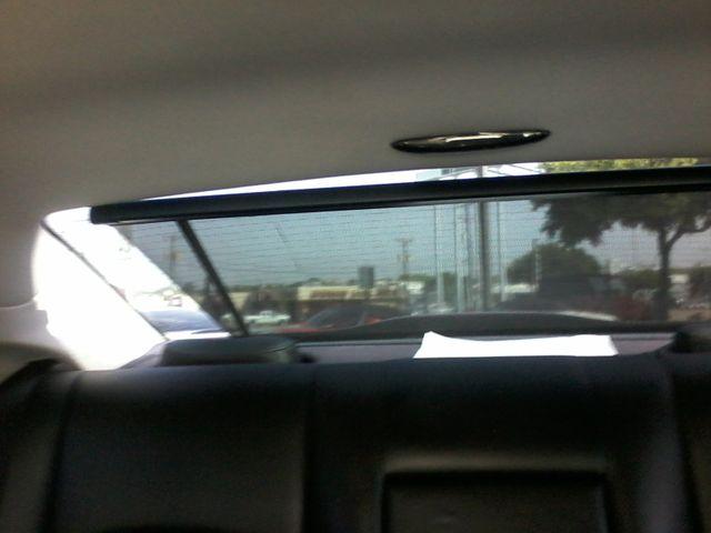 2009 Mercedes-Benz CLS550 5.5L San Antonio, Texas 32