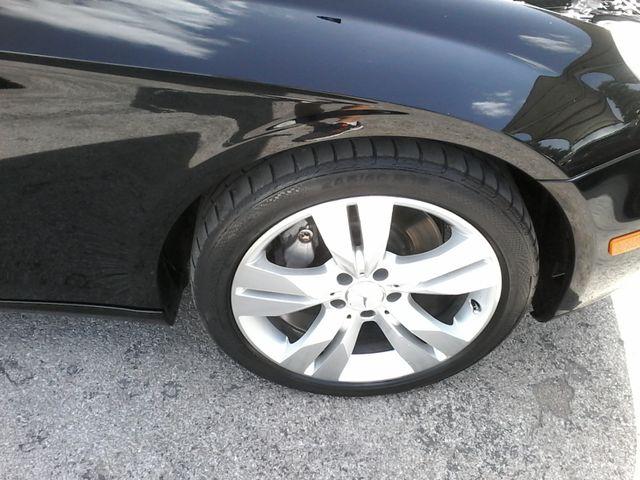 2009 Mercedes-Benz CLS550 5.5L San Antonio, Texas 33