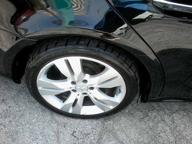 2009 Mercedes-Benz CLS550 5.5L San Antonio, Texas 34