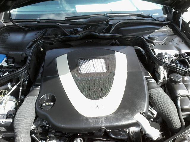 2009 Mercedes-Benz CLS550 5.5L San Antonio, Texas 37
