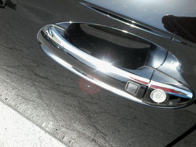 2009 Mercedes-Benz CLS550 5.5L San Antonio, Texas 11
