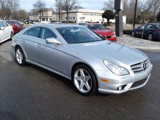 2009 Mercedes-Benz CLS 550 55L  city Virginia  Select Automotive (VA)  in Virginia Beach, Virginia