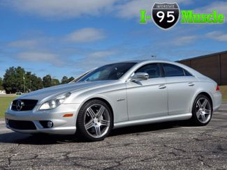 2009 Mercedes-Benz CLS63 6.3L AMG in Hope Mills, NC 28348