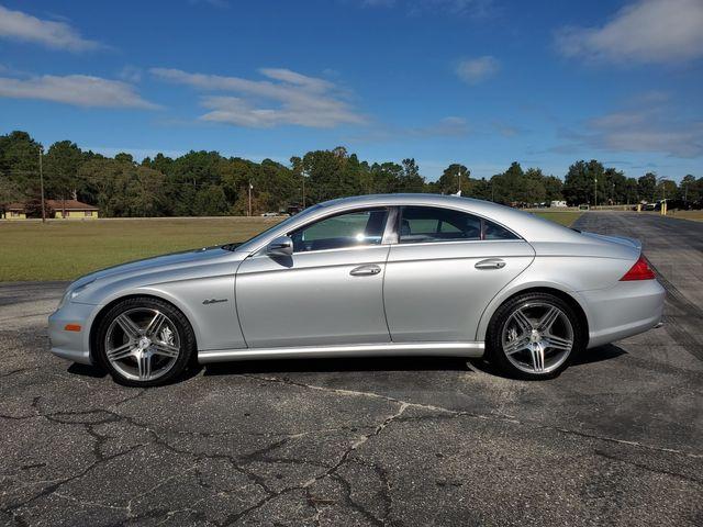 2009 Mercedes-Benz CLS63 6.3L AMG in Hope Mills, NC 28348