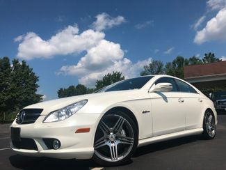 2009 Mercedes-Benz CLS63 6.3L AMG in Leesburg Virginia, 20175