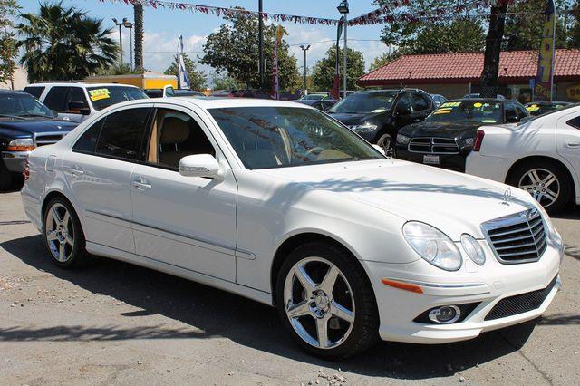 2009 Mercedes-Benz E-CLASS E350 in San Jose, CA 95110