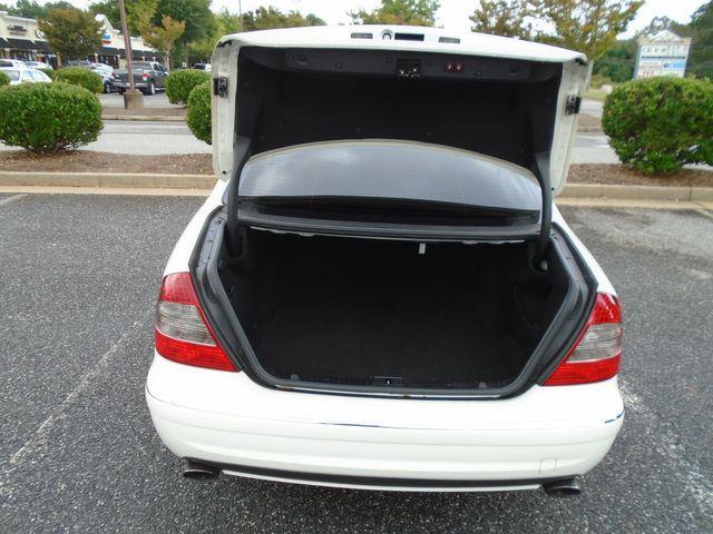 2009 Mercedes-Benz E350 Luxury 3.5L in Alpharetta, GA 30004