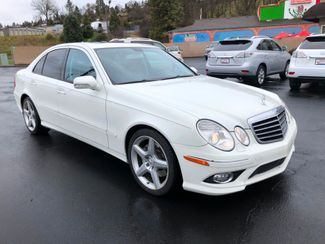2009 Mercedes-Benz E350 in Ashland OR