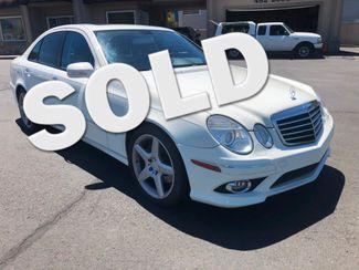 2009 Mercedes-Benz E350 Luxury 3.5L | Ashland, OR | Ashland Motor Company in Ashland OR