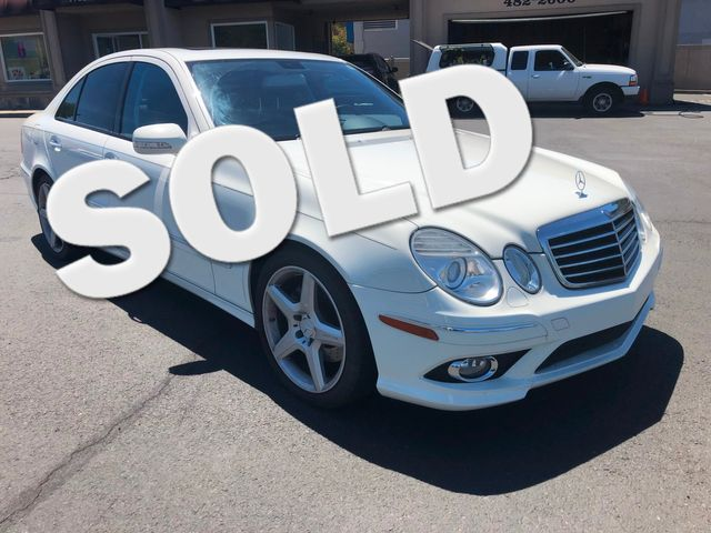 2009 Mercedes-Benz E350 Luxury 3.5L   Ashland, OR   Ashland Motor Company in Ashland OR