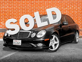 2009 Mercedes-Benz E350 Luxury 3.5L Burbank, CA