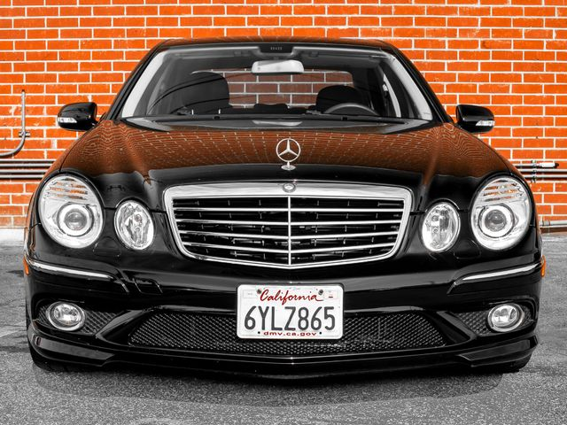 2009 Mercedes-Benz E350 Luxury 3.5L Burbank, CA 1