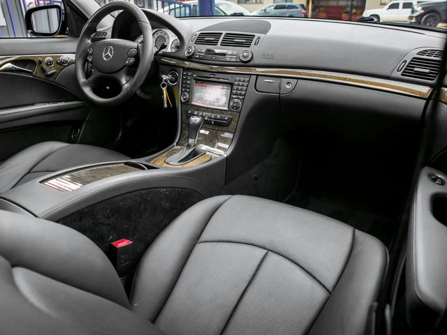 2009 Mercedes-Benz E350 Luxury 3.5L Burbank, CA 11