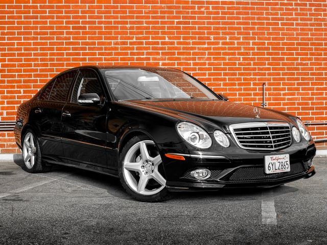 2009 Mercedes-Benz E350 Luxury 3.5L Burbank, CA 3