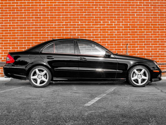 2009 Mercedes-Benz E350 Luxury 3.5L Burbank, CA 4
