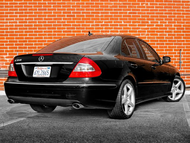 2009 Mercedes-Benz E350 Luxury 3.5L Burbank, CA 6