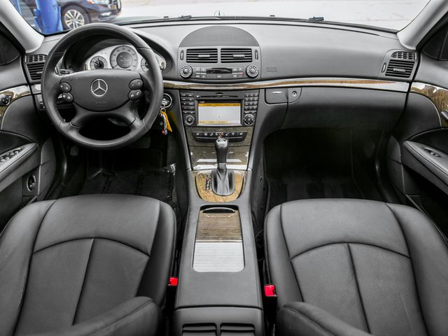 2009 Mercedes-Benz E350 Luxury 3.5L Burbank, CA 8