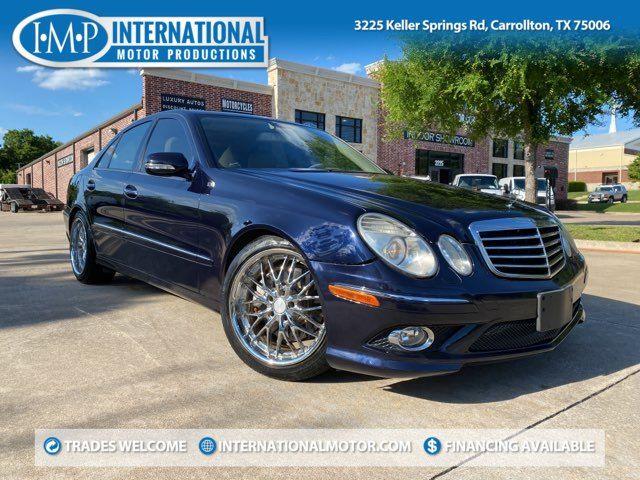 2009 Mercedes-Benz E350 Luxury 3.5L in Carrollton, TX 75006