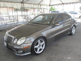 2009 Mercedes-Benz E350 Luxury 3.5L Gardena, California