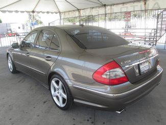 2009 Mercedes-Benz E350 Luxury 3.5L Gardena, California 1