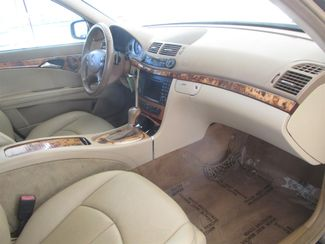 2009 Mercedes-Benz E350 Luxury 3.5L Gardena, California 8