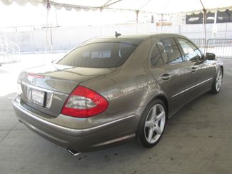 2009 Mercedes-Benz E350 Luxury 3.5L Gardena, California 2