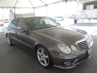 2009 Mercedes-Benz E350 Luxury 3.5L Gardena, California 3