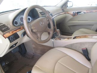 2009 Mercedes-Benz E350 Luxury 3.5L Gardena, California 4