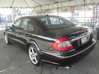 2009 Mercedes-Benz E350 Luxury 3.5L Gardena, California 1
