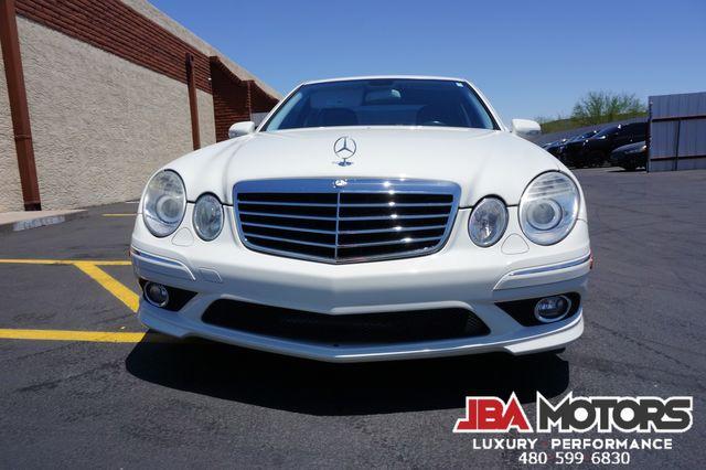 2009 Mercedes-Benz E350 E Class 350 Sport Package Sedan ~ LOW MILES in Mesa, AZ 85202