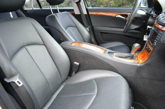 2009 Mercedes-Benz E350  Luxury 3.5L 4Matic Naugatuck, Connecticut 10
