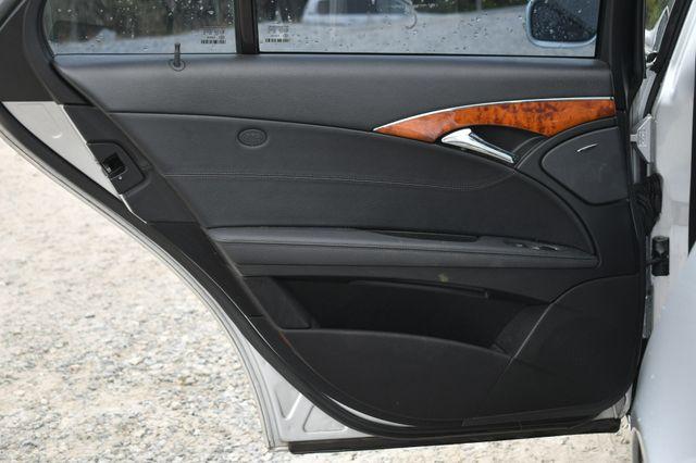2009 Mercedes-Benz E350  Luxury 3.5L 4Matic Naugatuck, Connecticut 14