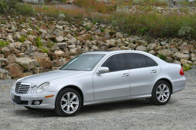 2009 Mercedes-Benz E350  Luxury 3.5L 4Matic Naugatuck, Connecticut 2